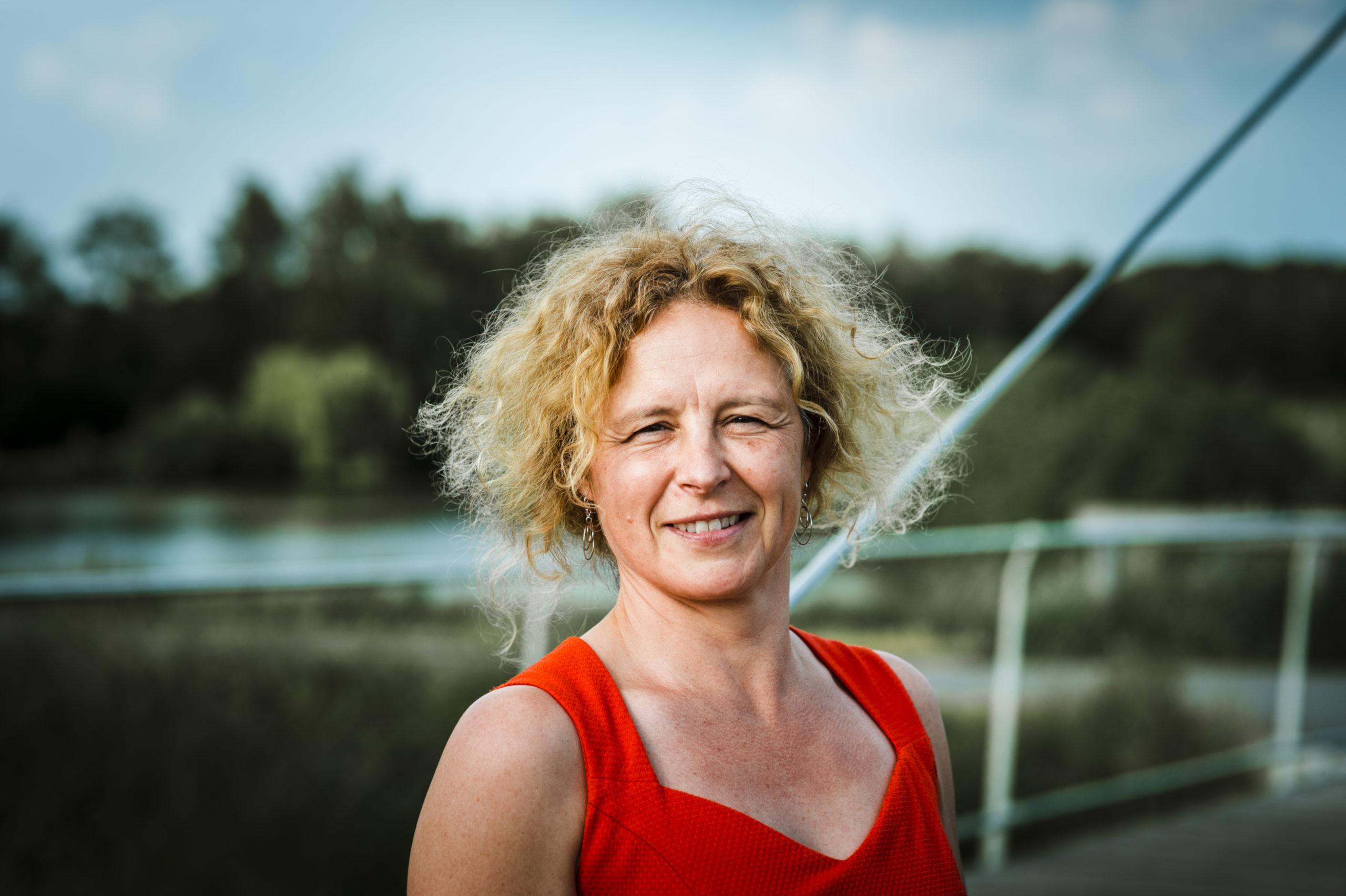 Dr. Silvie Bloemen