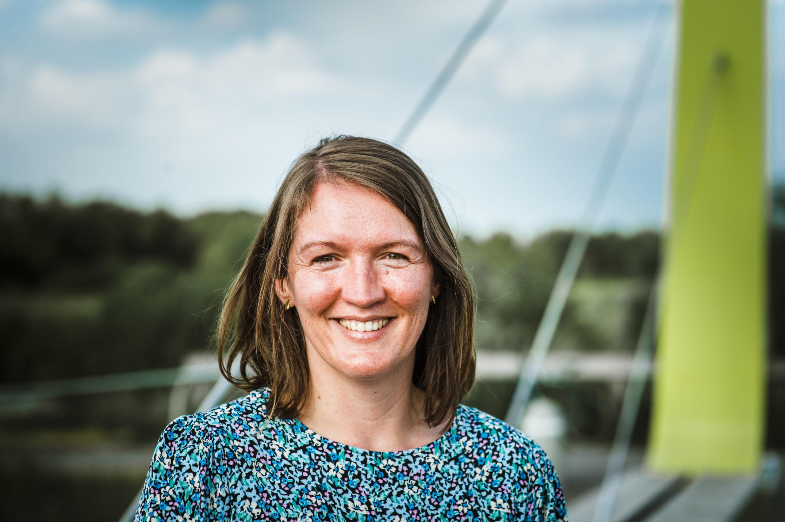 Dr. Sofie Peeters
